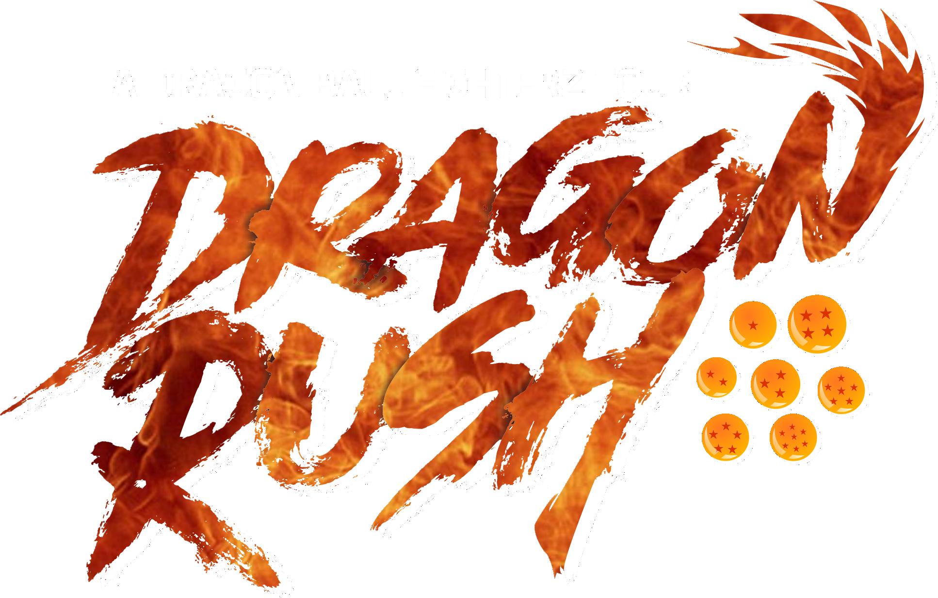 DRAGON RUSH BATTLE #6