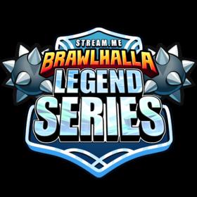 Stream.me Brawlhalla Legend Series (US) Thumbnail