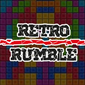 Retro Rumble @ RetroWorld Expo 2017 Thumbnail