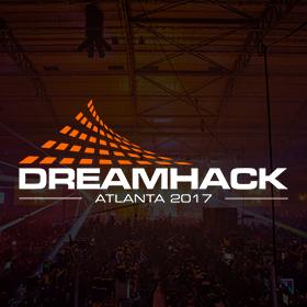 DreamHack Atlanta 2017 Thumbnail