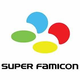 Super FamiCon 2017 Thumbnail
