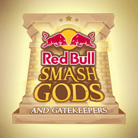 Red Bull Smash Gods And Gatekeepers Thumbnail