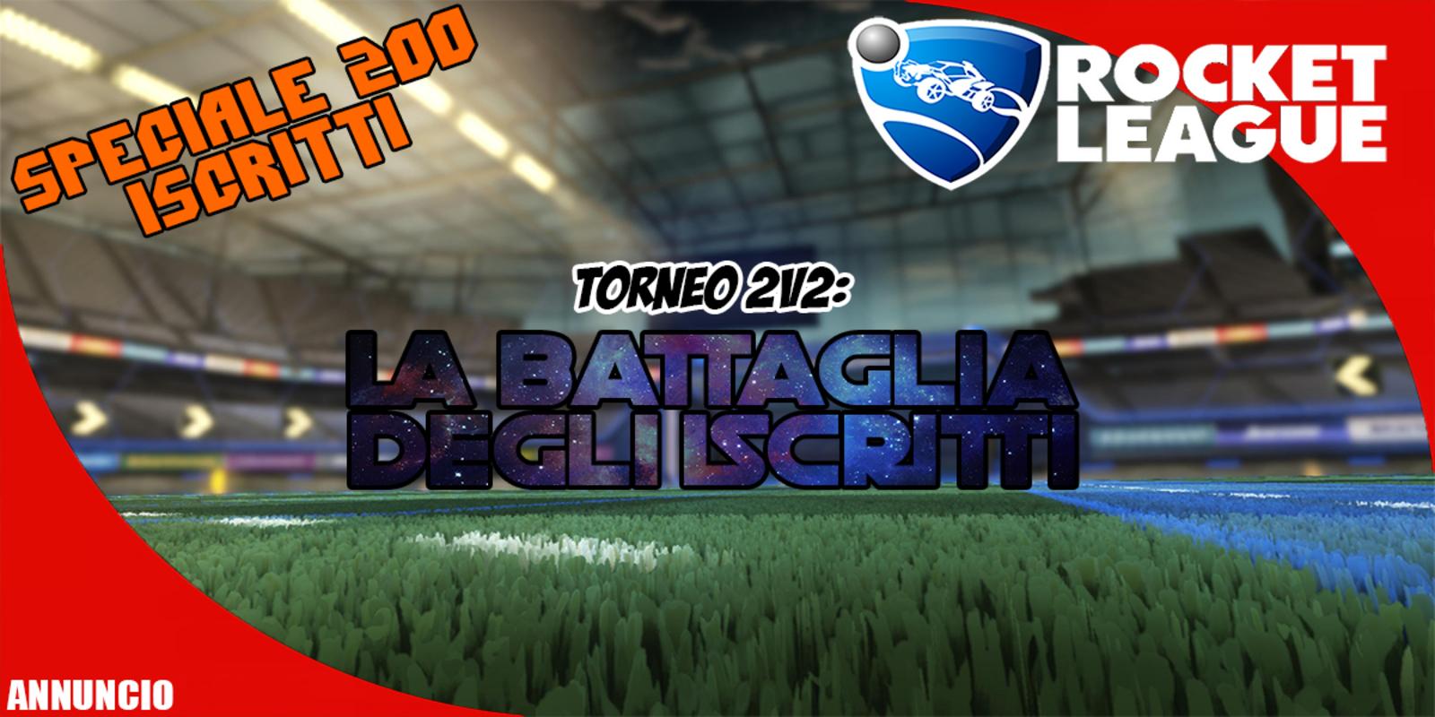 Torneo 2v2: La ... | Overview