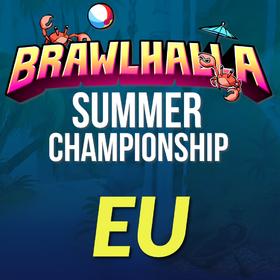 Brawlhalla Summer Championship (EU) Thumbnail