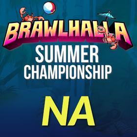 Brawlhalla Summer Championship (NA) Thumbnail