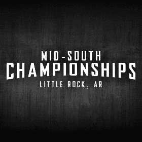 Mid-South Championships 2019
