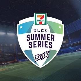 7/11 Summer Series Presented By Brisk #2 (Europe) Thumbnail
