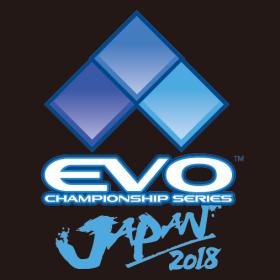 EVO Japan 2018 Thumbnail