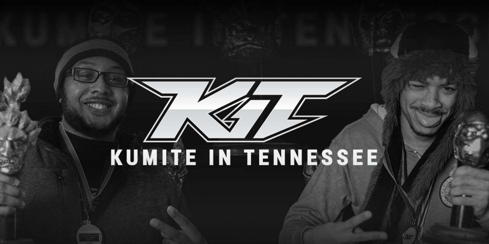 Kumite In Tennessee 2018