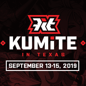 Kumite in Texas 2019