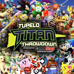 Tupelo Titan Throwdown 2 Thumbnail