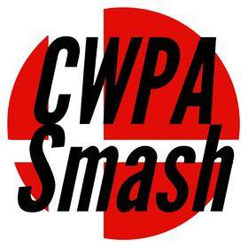 CWPA Smash Presents: Grabbing is Basically Cheating Thumbnail