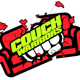 CouchWarriors August Ranking Battle - OHN+IesF Qualifier -Melee PM and FGC Games Thumbnail