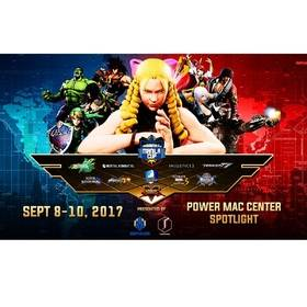 Manila Cup 2017 Thumbnail