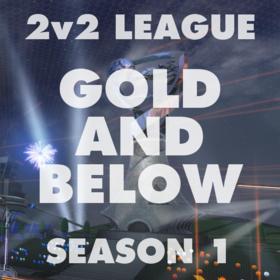 GOLD AND BELOW: 2v2 League (Season 1) Thumbnail