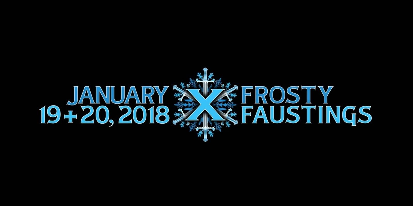 Image result for Frosty Faustings 2018