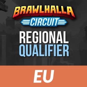 BCX Regional Qualifier - EU Thumbnail