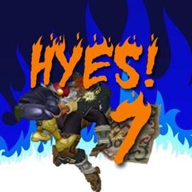 HYES! 7 Thumbnail