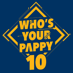Who's Your Pappy #10 Thumbnail