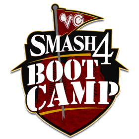Smash 4 Boot Camp Thumbnail