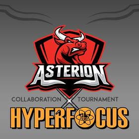 Asterion X Hyperfocus Thumbnail