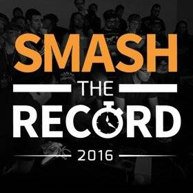 #SmashTheRecord 2016 - Super Smash Bros. & Speedrunning Charity Marathon Thumbnail