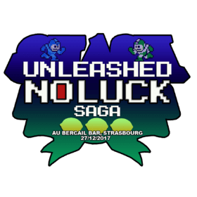 Unleashed - Noluck Saga Thumbnail