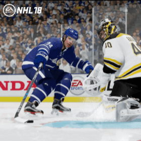 NHL18 Community Tournament Series At Toronto Eaton Centre Thumbnail