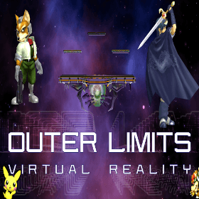 Melee At Outer Limits 6 Thumbnail