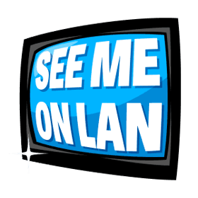 Image result for see me on LAN