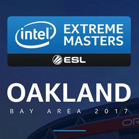 IEM Oakland 2017 - PUBG Thumbnail