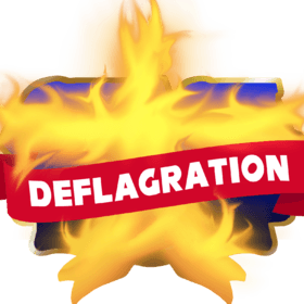 Sweet Impact - Deflagration Thumbnail