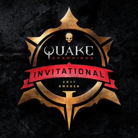 Quake Champions Invitational at DreamHack Winter Thumbnail