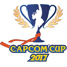 Capcom Cup 2017 Thumbnail