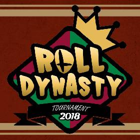 Roll Dynasty Tournament 2 Thumbnail