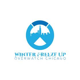 Overwatch Chicago- Winter Freeze Up Community Tournament Thumbnail