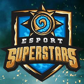 Hearthstone Esports Superstars Thumbnail