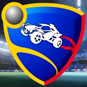 Liga Colombiana de Rocket League Thumbnail
