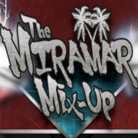 The Miramar Mix-Up IV Thumbnail