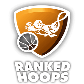 Icon for competition Ranked Hoops 2v2 - 9/26/21