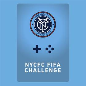NYCFC FIFA CHALLENGE Thumbnail