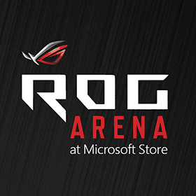 ROG Arena / League of Legends Program at City Creek Thumbnail