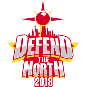 Defend The North 2018 Thumbnail