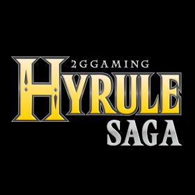 2GG: Hyrule Saga Thumbnail