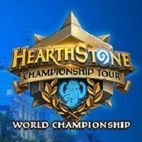 Hearthstone 2017 World Championship Thumbnail