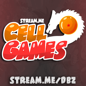 #CellGames Week 1 Thumbnail