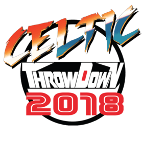 Celtic Throwdown 2018 Thumbnail