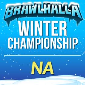 Brawlhalla Winter Championship 2018 (NA) Thumbnail
