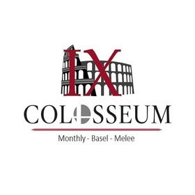 Colosseum Basel IX Thumbnail