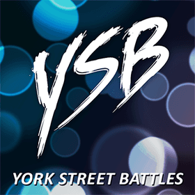 York Street Battles #57 Thumbnail